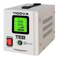 UPS pentru centrala TED Electric 1100VA / 700W