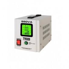 UPS pentru centrala TED Electric 550VA / 300W