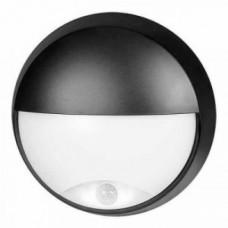 materiale electrice - aplica led 14w, lumina alb naturala, senzor pir - ultralux - lbhs1442r
