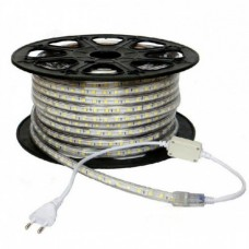 Electrice Vaslui - Banda Led 220V 60Led/M 14.4W/M Ip65 R5050 6400K