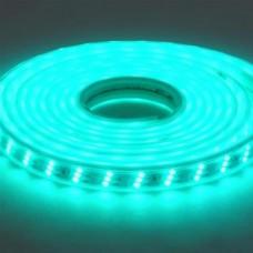 materiale electrice - banda led ganj, 7w/m, 7lm/led, ip65 - horoz electric - ganj