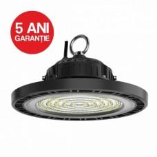 Corp Led Industrial, Ø336mm, 150W, 750W, 6400K, lumina rece