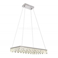 Lustra pendul LED NIRVANA-32, 32 W, 2240 lm, 4000K