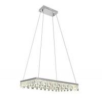 Lustra pendul LED NIRVANA-40, 40 W, 2800 lm, 4000K