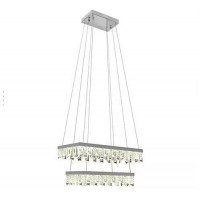 Lustra pendul LED PANDORA-72, 72 W, 5040 lm, 4000K