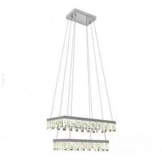 materiale electrice - lustra pendul led pandora-72, 72 w, 5040 lm, 4000k - horoz electric - pandora-72