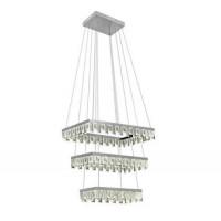 Lustra pendul LED PANDORA-96, 96 W, 6720 lm, 4000K