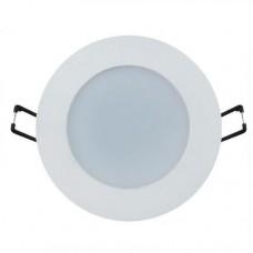 Spot LED Carmen-12, incastrat ,12 W, 858 lm, 2700/6400K.