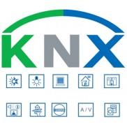 Soare industrial - electrice Casa inteligenta KNX